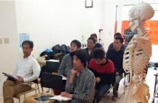 守谷で自律神経勉強会を開催