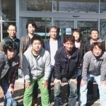 院長、日本自律神経臨床研究会の合宿セミナーを企画・参加!